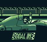 "F1 Pole Position Game Boy ""Goal in""."