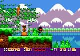 Zool Genesis I didn't know that carrots could jump