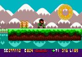 "Zool Genesis ""Good God!"" gasped Gersld ""Look at the size of that pineapple ring"""