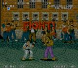 Street Smart Arcade Next Fight.