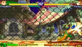 Street Fighter Alpha 3 Arcade Got Me.