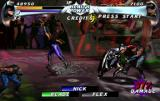 Batman Forever Arcade 3 Bosses fight