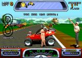 Road Riot 4WD Arcade Well Done.
