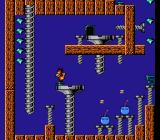 Alfred Chicken NES Nuts 'n' Bolts Land