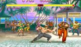 Super Street Fighter II Arcade Fei Long's fast fist