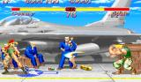 Super Street Fighter II Arcade Sonic Boom!