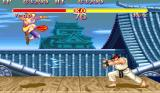 Super Street Fighter II Arcade Hadouken!