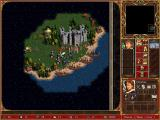 Heroes of Might and Magic III: The Restoration of Erathia Windows thus, conquering begins