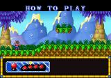 Blue's Journey Arcade How to play