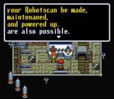 Robotrek SNES This game's translation is infamous