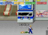 Crime Fighters Arcade Kick the lying enemy!