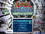 Yu-Gi-Oh! Power of Chaos: Kaiba the Revenge Windows The new Yu-Gi-Oh game looks very high-tech