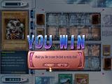 Yu-Gi-Oh! Power of Chaos: Kaiba the Revenge Windows Winning is not very easy in this game