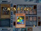 Yu-Gi-Oh! Power of Chaos: Kaiba the Revenge Windows If you win, you get a card to add to your deck