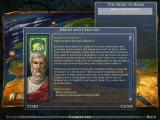 Grand Ages: Rome Windows The objectives of the first campaign mission
