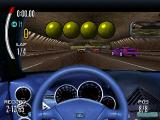 Need for Speed II PlayStation First Person View