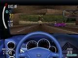 Need for Speed II PlayStation Village themes