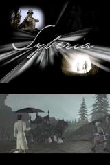 Syberia Nintendo DS Opening cinematic.