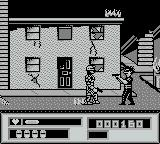RoboCop vs. The Terminator Game Boy A punk
