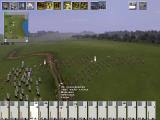 Medieval: Total War Windows March on right position