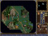 Heroes of Might and Magic III: The Restoration of Erathia Windows swamp mission