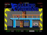 Rolling Thunder Amiga jump up