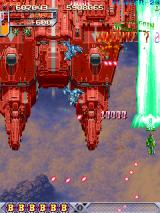 DoDonPachi Arcade Even bigger flying fortress