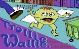 Trollie Wallie Commodore 64 Loading Screen.