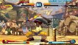 Street Fighter III: 2nd Impact - Giant Attack Arcade That move looks like it could hurt.