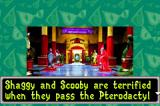 Scooby-Doo 2: Monsters Unleashed Game Boy Advance Between each level, you have a short narrative of what's happening