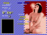 Puzznic FM Towns The FM Towns port is the only version that retains the naked women present in the original Japanese arcade release