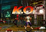 The King of Fighters '96 Arcade KO!