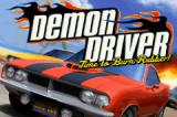 Demon Driver: Time to Burn Rubber! Game Boy Advance It's time to race!