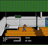 P.O.W.: Prisoners of War NES You can now escape