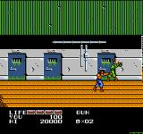 P.O.W.: Prisoners of War NES fight your way out