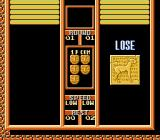 Tetris 2 NES This is my final victory!