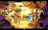 The Adventures of Willy Beamish Amiga Attic