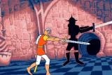 Dragon's Lair Amiga ... but eventually he was defeated.