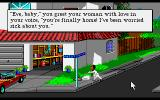 Leisure Suit Larry Goes Looking for Love (In Several Wrong Places) Amiga Larry's been deceived...