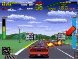 Chase H.Q. II: Special Criminal Investigation Arcade Hurry up.