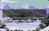Winter Supersports 92 Atari ST Amount of players
