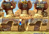 Metal Slug 2: Super Vehicle - 001/II Arcade Towers- miniboss