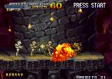 Metal Slug 2: Super Vehicle - 001/II Arcade Flamethrower
