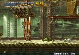 Metal Slug 2: Super Vehicle - 001/II Arcade Martians