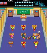 Mikie Arcade Life lost