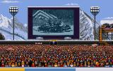 "Winter Supersports 92 Atari ST ""Skidoo"" is surely no olympic discipline."
