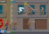 E-SWAT: Cyber Police Arcade Crime streets