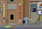 E-SWAT: Cyber Police Arcade Chinatown