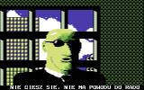 Najemnik Commodore 64 Mission two briefing