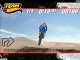 Team Hot Wheels: Moto X Windows High jump
